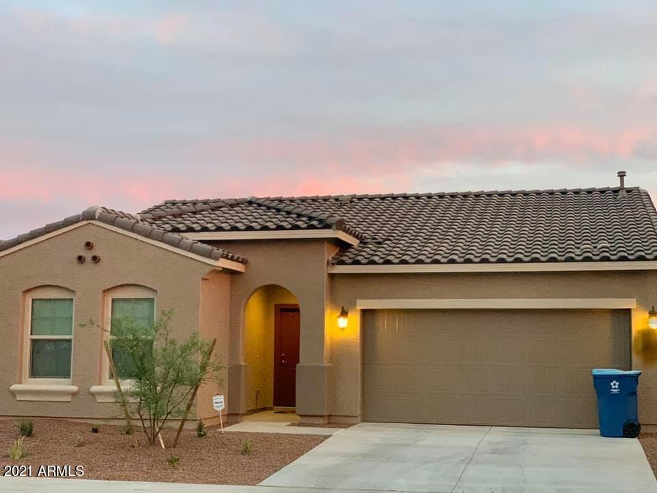 Photo of 21167 W CYPRESS Street, Buckeye, AZ 85396 (MLS # 6268844)