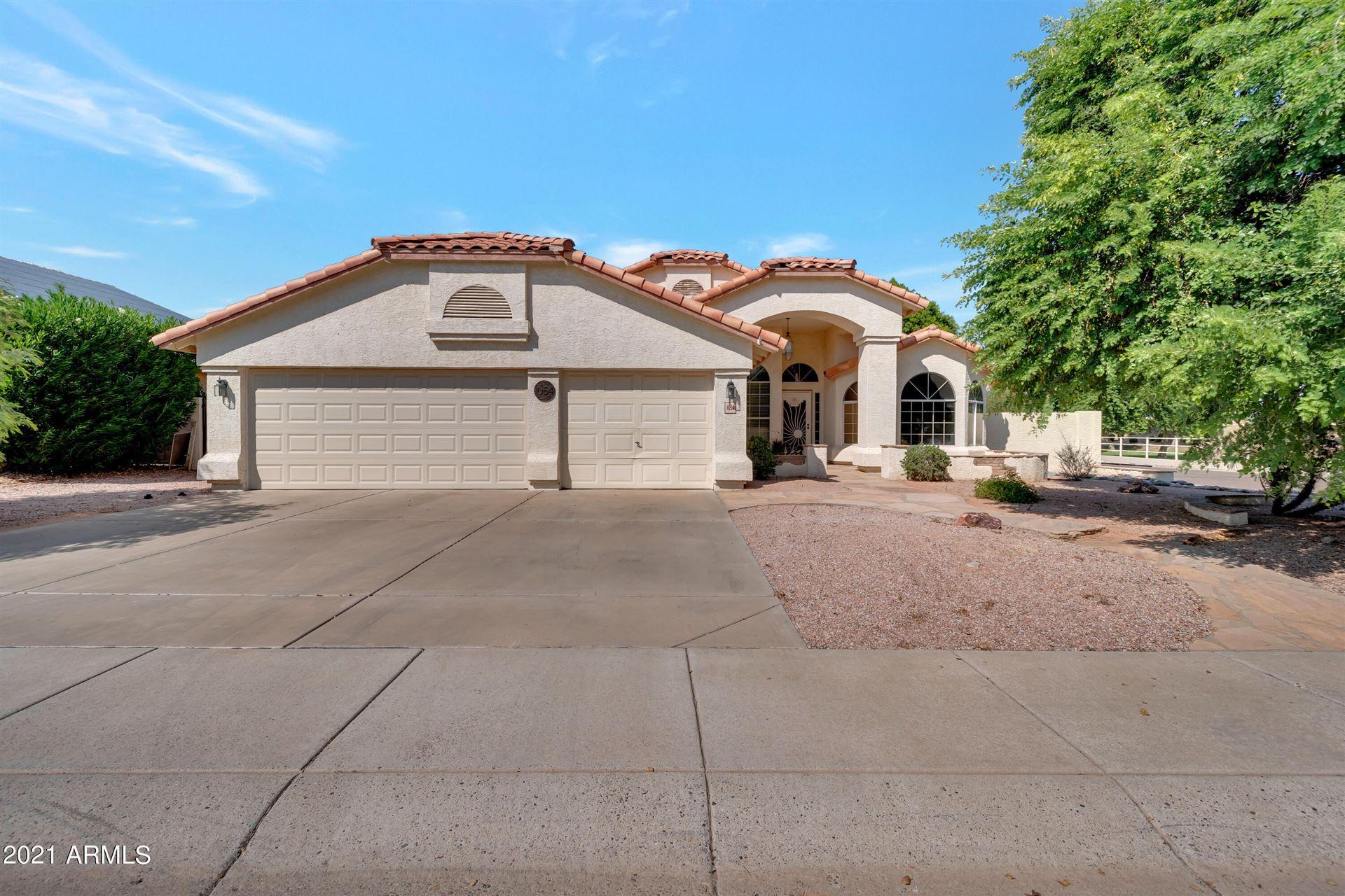 Photo of 1054 W LARONA Lane, Tempe, AZ 85284 (MLS # 6293844)