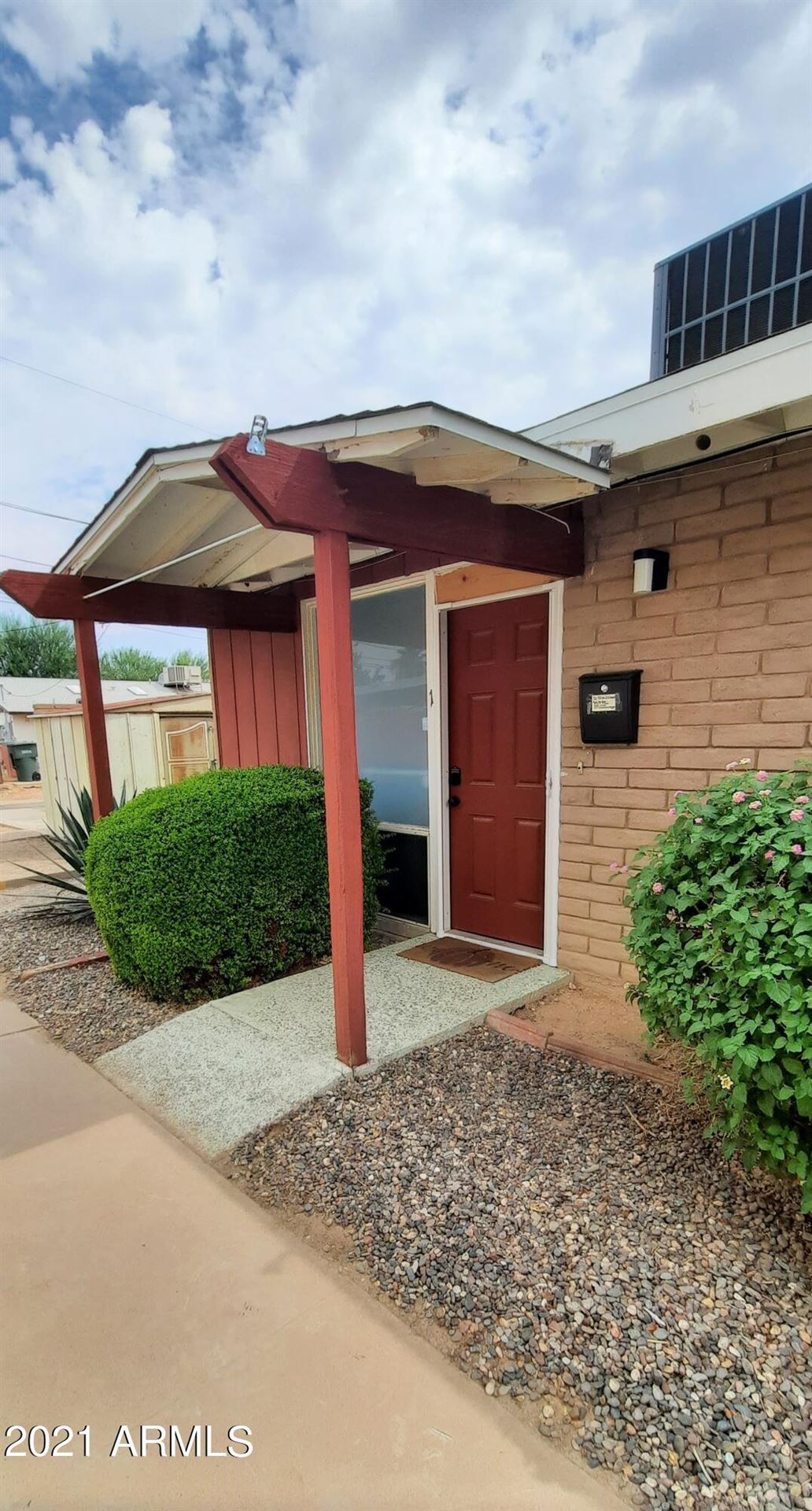 Photo of 13001 N 113TH Avenue #1, Youngtown, AZ 85363 (MLS # 6295844)