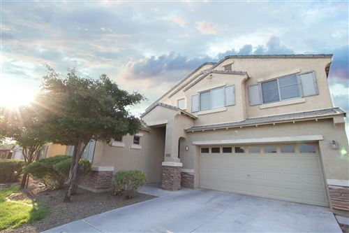 Photo of 41266 W THORNBERRY Lane, Maricopa, AZ 85138 (MLS # 6110845)