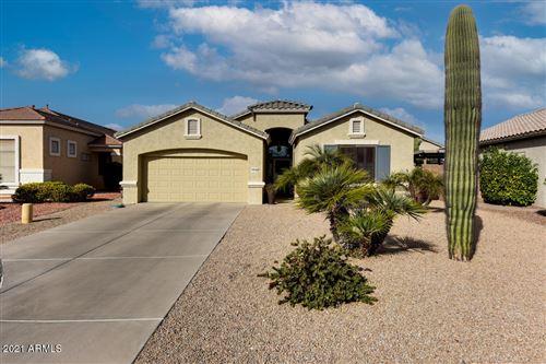 Photo of 18108 W Hayden Drive, Surprise, AZ 85374 (MLS # 6183845)