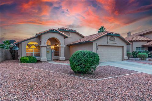 Photo of 1363 W CINDY Street, Chandler, AZ 85224 (MLS # 6230845)