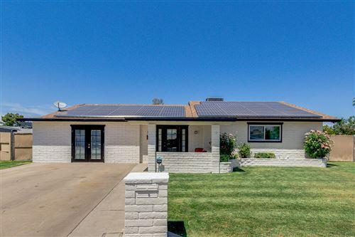 Photo of 4626 W SIERRA Street, Glendale, AZ 85304 (MLS # 6231845)