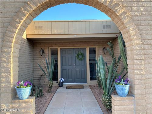Photo of 1831 E Ellis Drive, Tempe, AZ 85282 (MLS # 6263845)