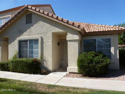 Photo of 5808 E BROWN Road #21, Mesa, AZ 85205 (MLS # 6268845)