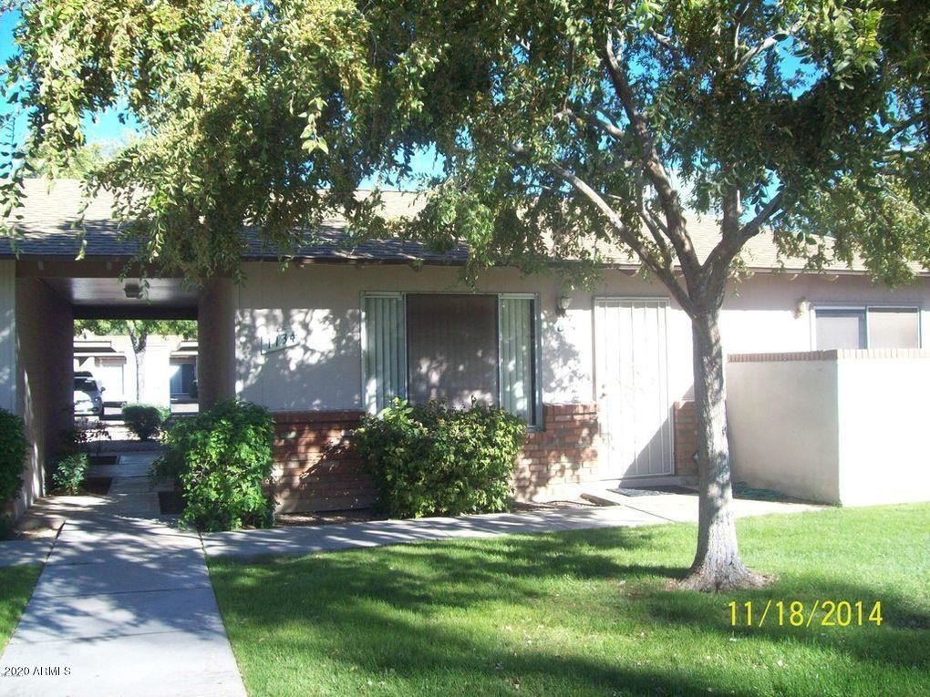 1134 E VAUGHN Street #C, Tempe, AZ 85283 - #: 6101845