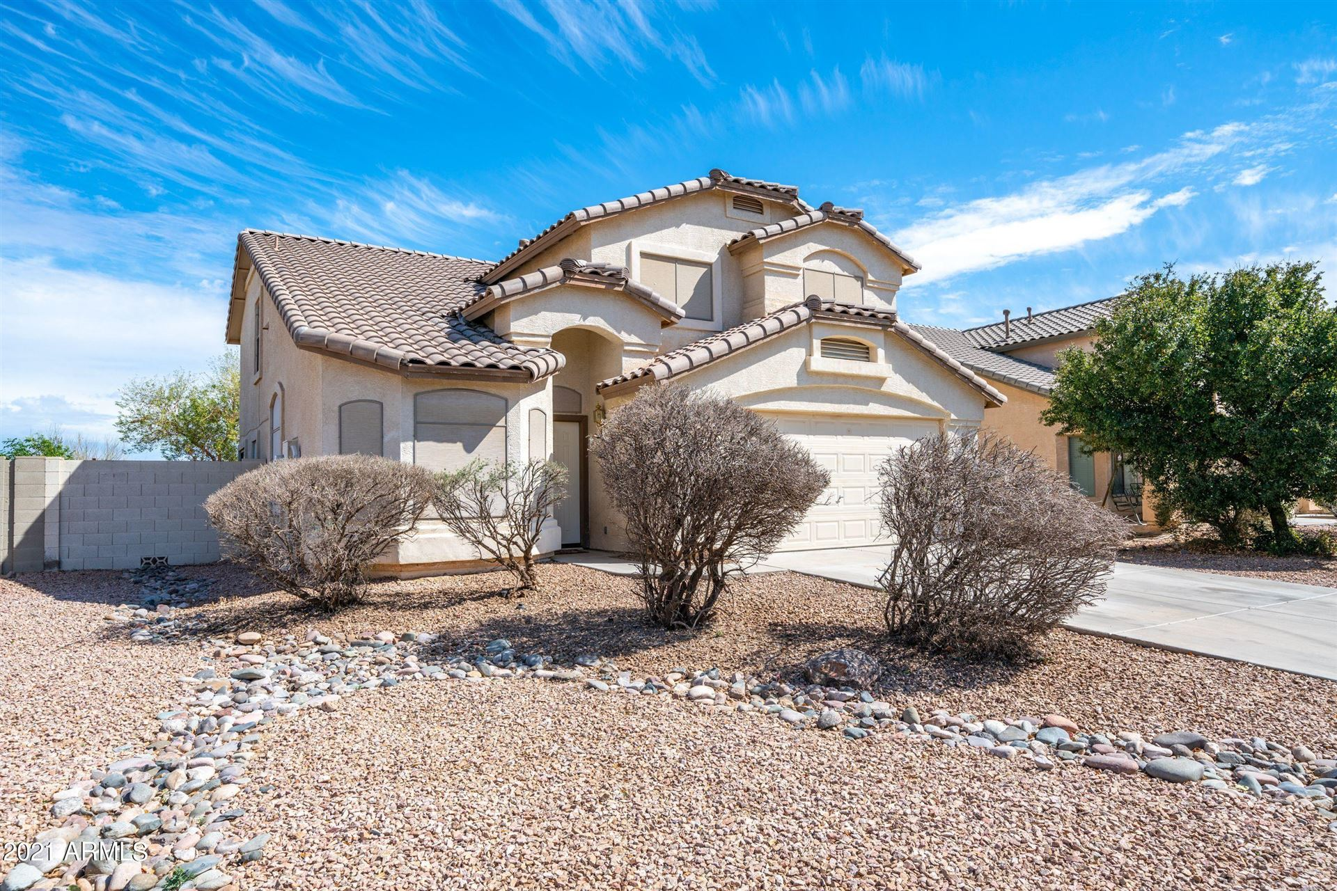 Photo of 34841 N KARAN SWISS Circle, San Tan Valley, AZ 85143 (MLS # 6203845)
