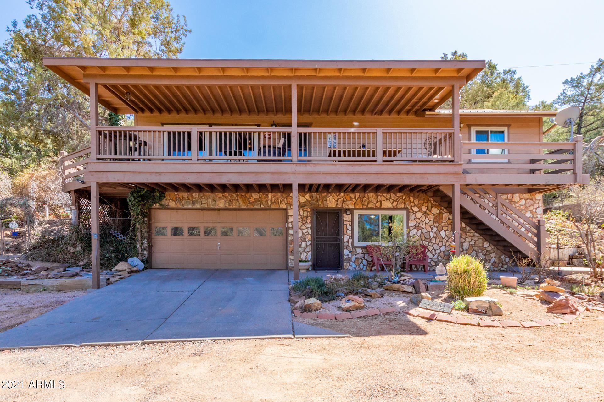 1302 W RIM Drive, Payson, AZ 85541 - MLS#: 6214845