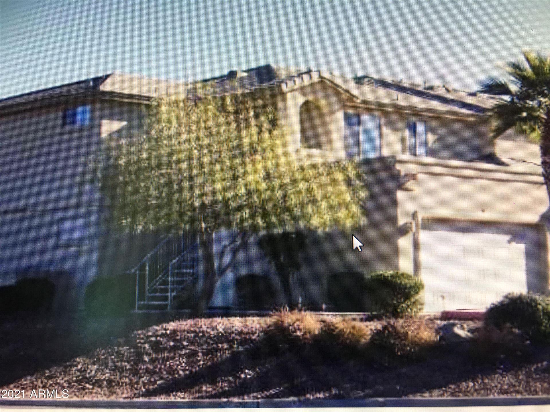 Photo of 12609 N LA MONTANA Drive #201, Fountain Hills, AZ 85268 (MLS # 6227845)
