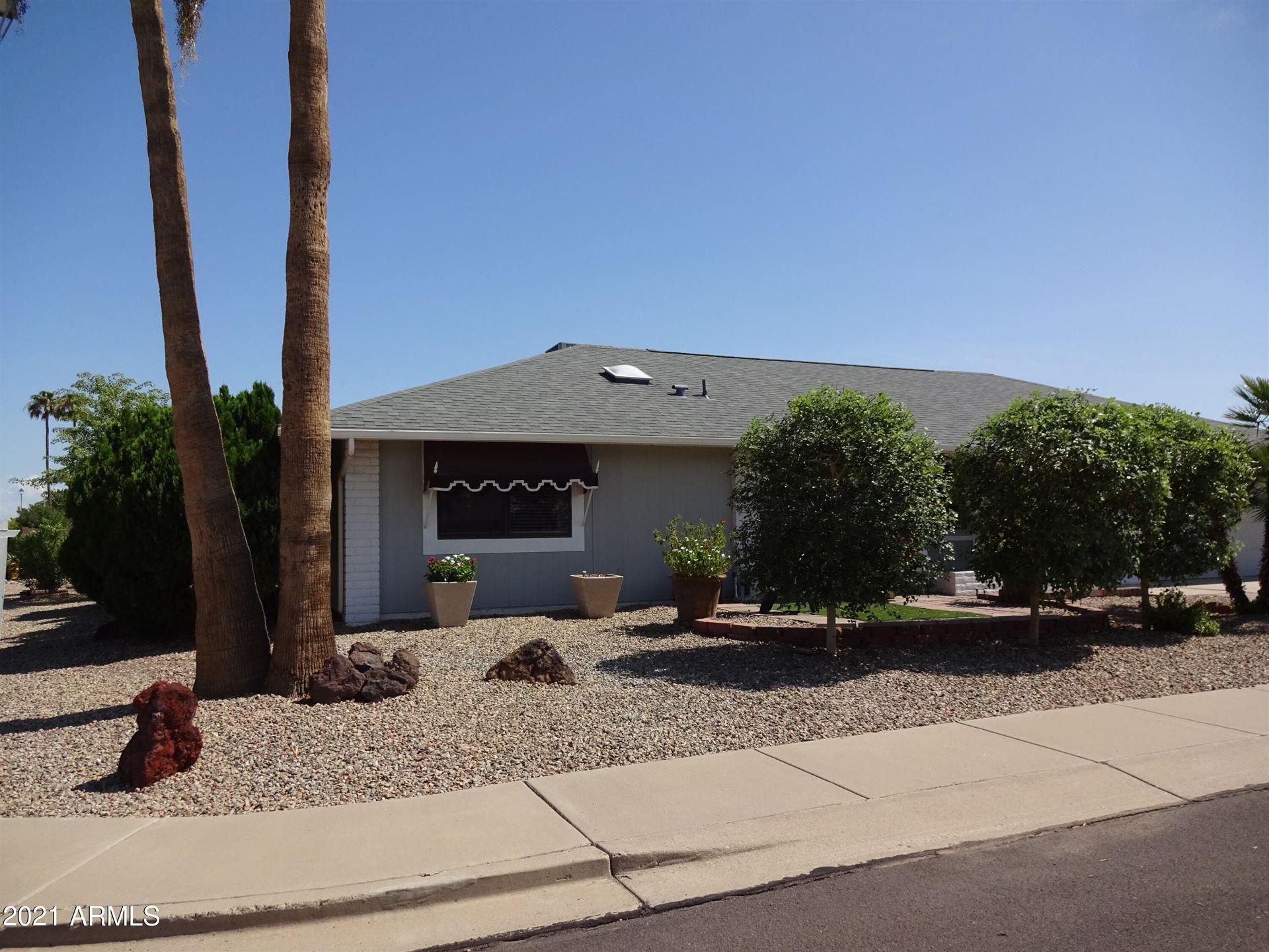 Photo of 17215 N 123RD Drive, Sun City West, AZ 85375 (MLS # 6270845)