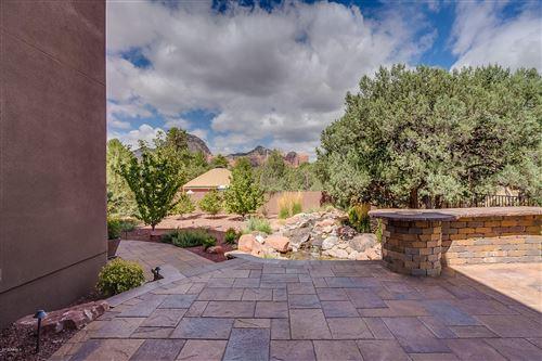 Photo of 40 Bella Vista Court, Sedona, AZ 86336 (MLS # 5984846)