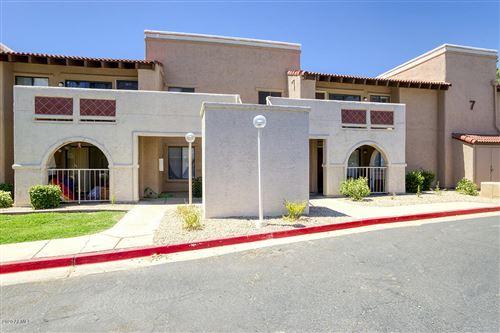 Photo of 5757 W EUGIE Avenue #2057, Glendale, AZ 85304 (MLS # 6099846)
