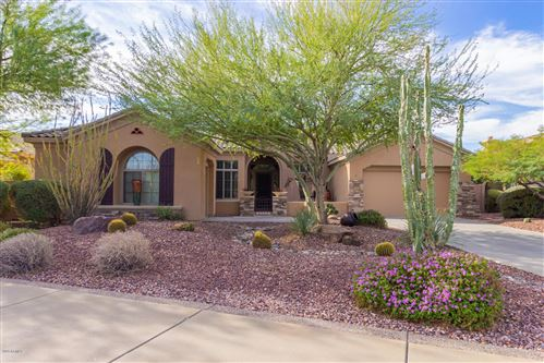 Photo of 1907 W MEDINAH Court, Anthem, AZ 85086 (MLS # 6164846)