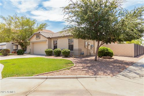Photo of 16717 W BELLEVIEW Street, Goodyear, AZ 85338 (MLS # 6267846)