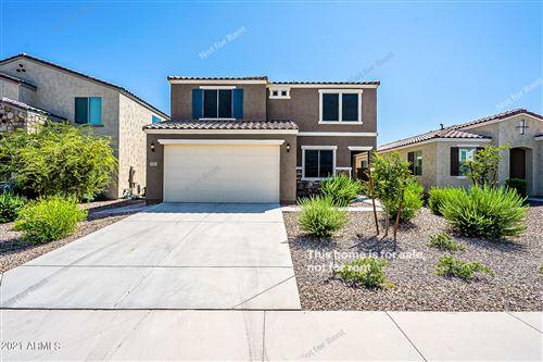 Photo of 4563 W HORSENETTLE Drive, Queen Creek, AZ 85142 (MLS # 6291846)