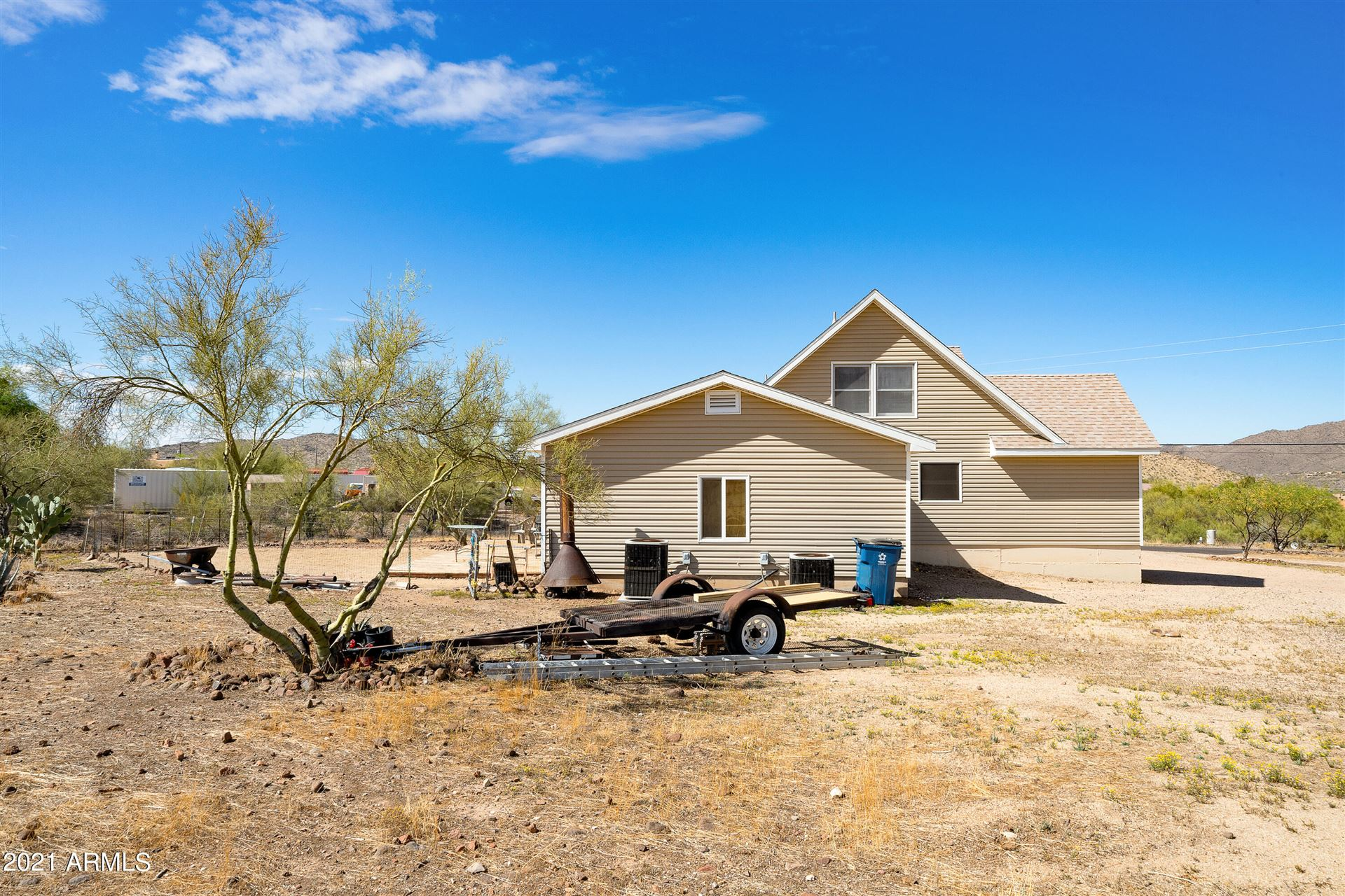 Photo of 44835 N 14TH Street, New River, AZ 85087 (MLS # 6227846)