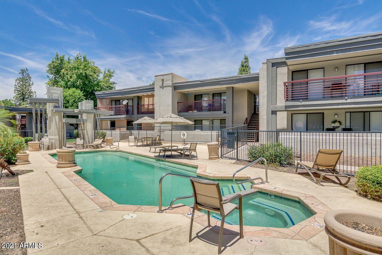 Photo of 3420 W DANBURY Drive #C126, Phoenix, AZ 85053 (MLS # 6266846)