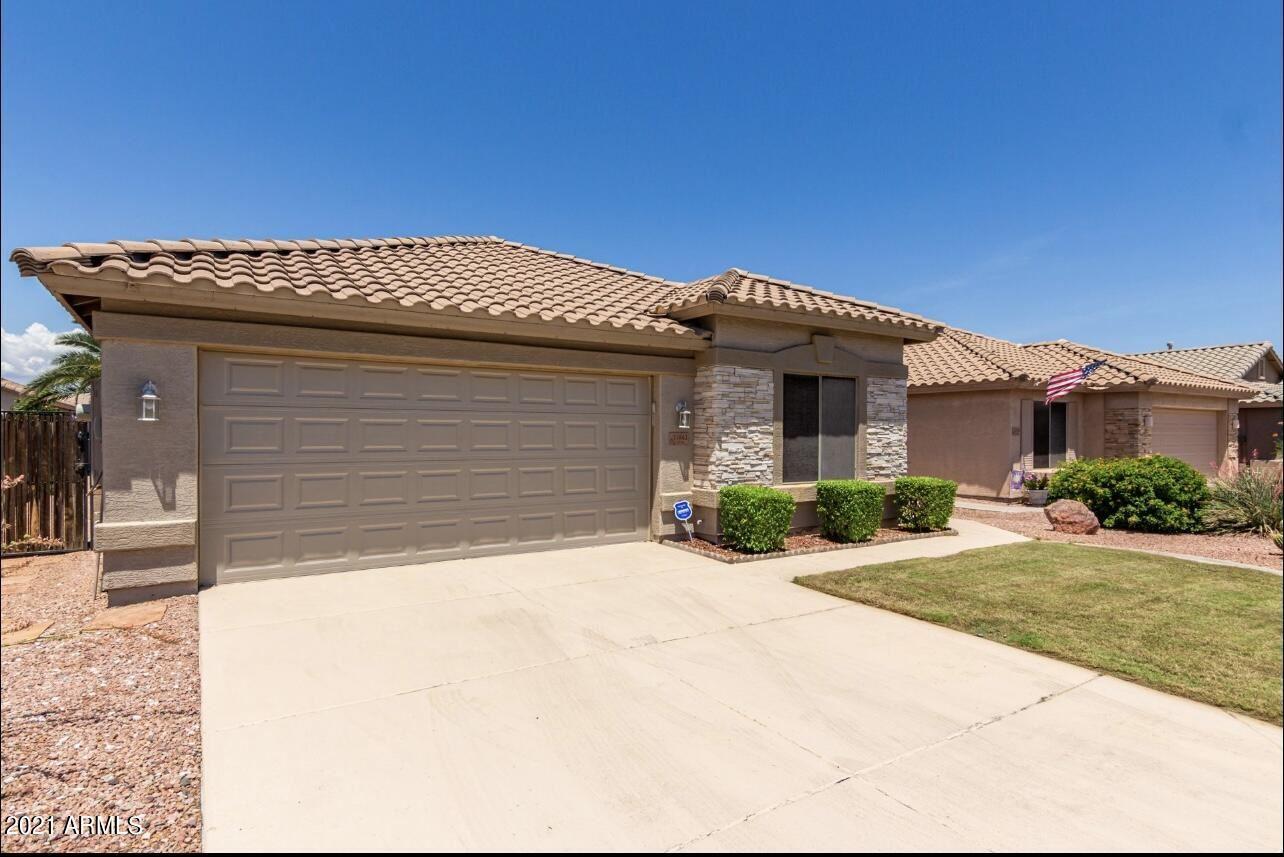 Photo of 15842 W Carmen Drive, Surprise, AZ 85374 (MLS # 6271846)