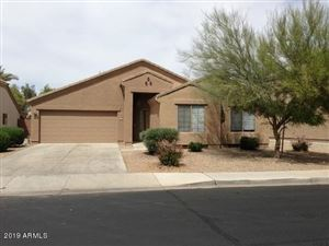 Photo of 12550 W HEARN Road, El Mirage, AZ 85335 (MLS # 5900847)