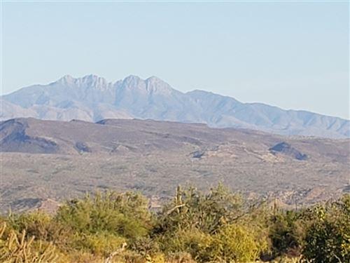 Photo of 0 E DALE Drive, Scottsdale, AZ 85262 (MLS # 5929847)