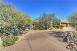Photo of 34587 N IRONWOOD Drive, Scottsdale, AZ 85266 (MLS # 5984847)