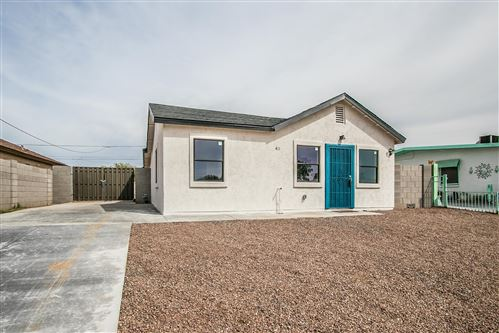 Photo of 411 S 7TH Street, Avondale, AZ 85323 (MLS # 6058847)