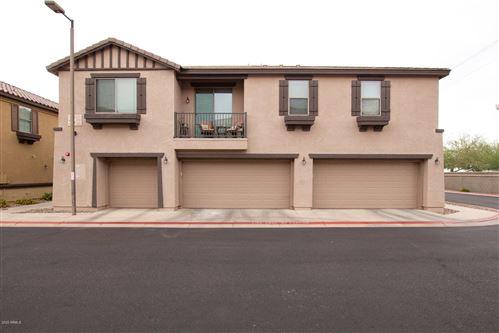 Photo of 1255 S RIALTO Street #166, Mesa, AZ 85209 (MLS # 6085847)