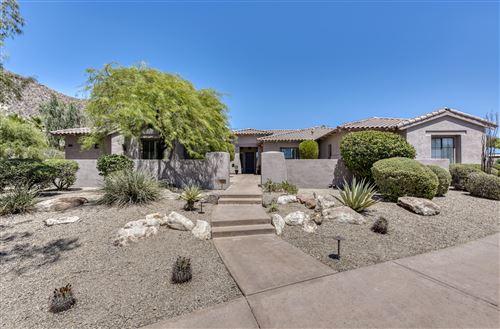 Photo of 4535 N 56TH Street, Phoenix, AZ 85018 (MLS # 6111847)