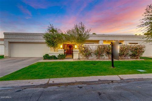 Photo of 2554 E GEORGIA Avenue, Phoenix, AZ 85016 (MLS # 6162847)