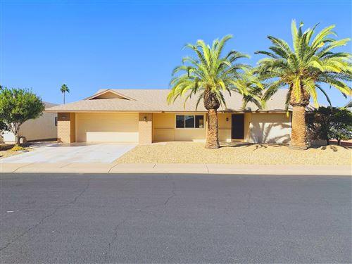 Photo of 12414 W KEYSTONE Drive, Sun City West, AZ 85375 (MLS # 6164847)