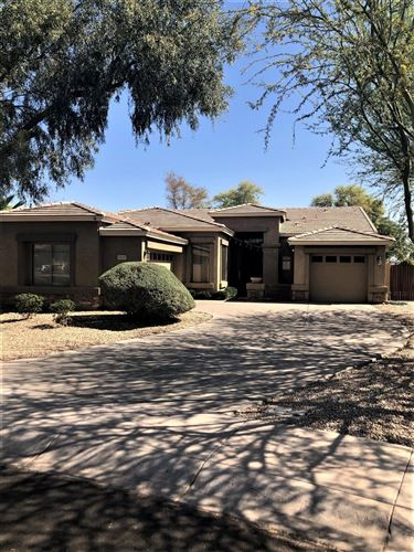 Photo of 3639 S COLT Drive, Gilbert, AZ 85297 (MLS # 6217847)