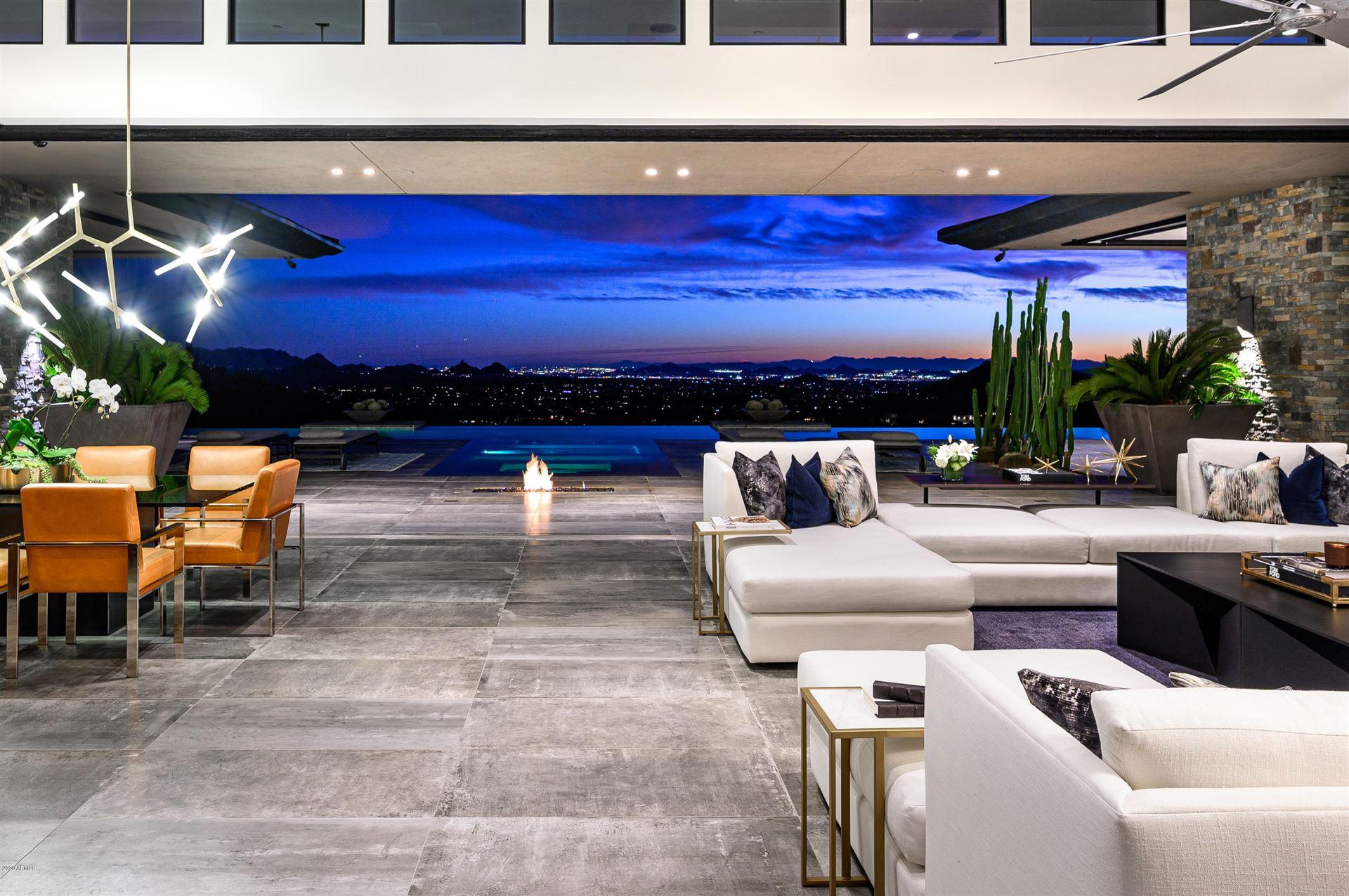 Photo of 42725 N 102nd Street, Scottsdale, AZ 85262 (MLS # 6098847)