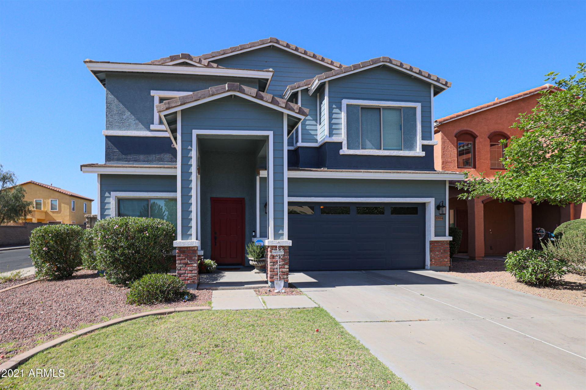 17614 W BRIDGER Street, Surprise, AZ 85388 - MLS#: 6233847