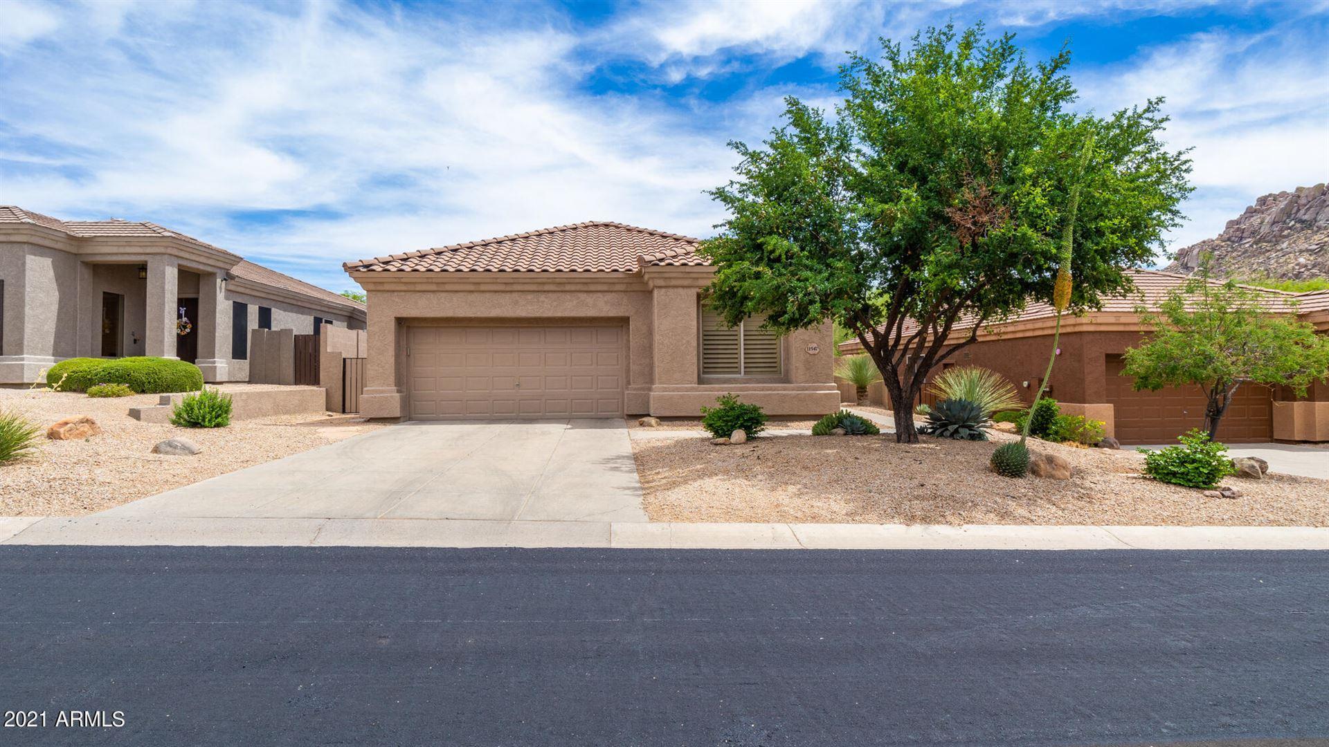 11547 E CHRISTMAS CHOLLA Drive, Scottsdale, AZ 85255 - MLS#: 6248847