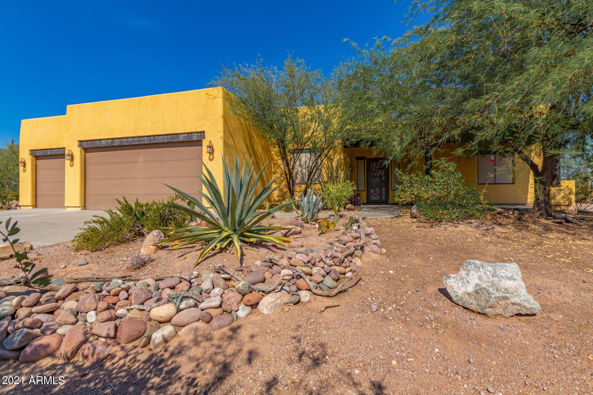 1651 S MOUNTAIN VIEW Road, Apache Junction, AZ 85119 - MLS#: 6261847