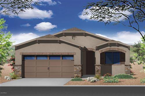 Photo of 17434 W ECHO Lane, Waddell, AZ 85355 (MLS # 6065848)