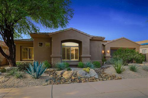 Photo of 9816 E Preserve Way, Scottsdale, AZ 85262 (MLS # 6133848)