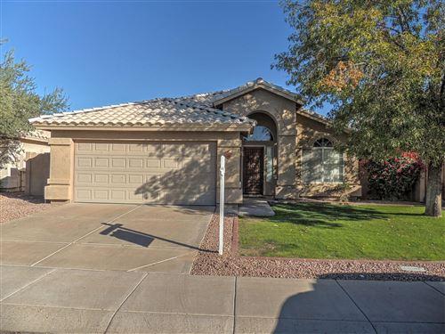 Photo of 4424 E MOUNTAIN SAGE Drive, Phoenix, AZ 85044 (MLS # 6164848)