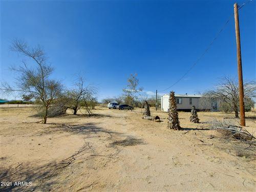 Photo of 15360 N SADDLEBACK VISTA Avenue, Maricopa, AZ 85138 (MLS # 6197848)