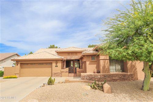Photo of 5853 S AMBERWOOD Drive, Chandler, AZ 85248 (MLS # 6221848)