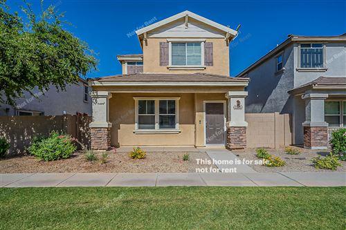 Photo of 1505 S JACANA Lane, Gilbert, AZ 85296 (MLS # 6234848)