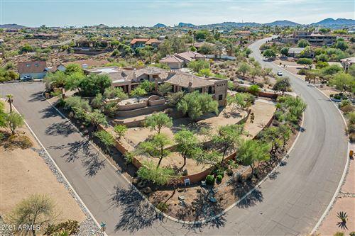 Photo of 11616 N WALAPAI Circle, Fountain Hills, AZ 85268 (MLS # 6261848)