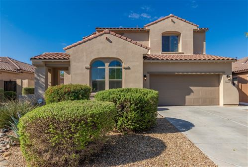 Photo of 13642 S 176TH Avenue, Goodyear, AZ 85338 (MLS # 5979849)