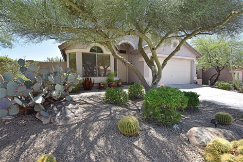 Photo of 10363 E Caribbean Lane, Scottsdale, AZ 85255 (MLS # 6114849)