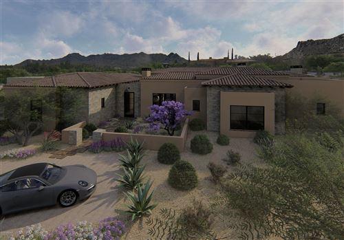 Photo of 11699 E QUARTZ ROCK Road, Scottsdale, AZ 85255 (MLS # 6139849)