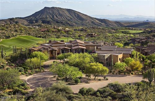 Photo of 9793 E FALLING STAR Drive, Scottsdale, AZ 85262 (MLS # 6149849)