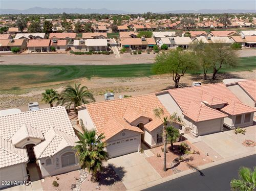 Photo of 6630 S CORAL GABLE Drive, Chandler, AZ 85249 (MLS # 6219849)
