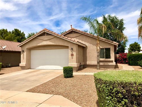 Photo of 9350 E NOPAL Avenue, Mesa, AZ 85209 (MLS # 6234849)