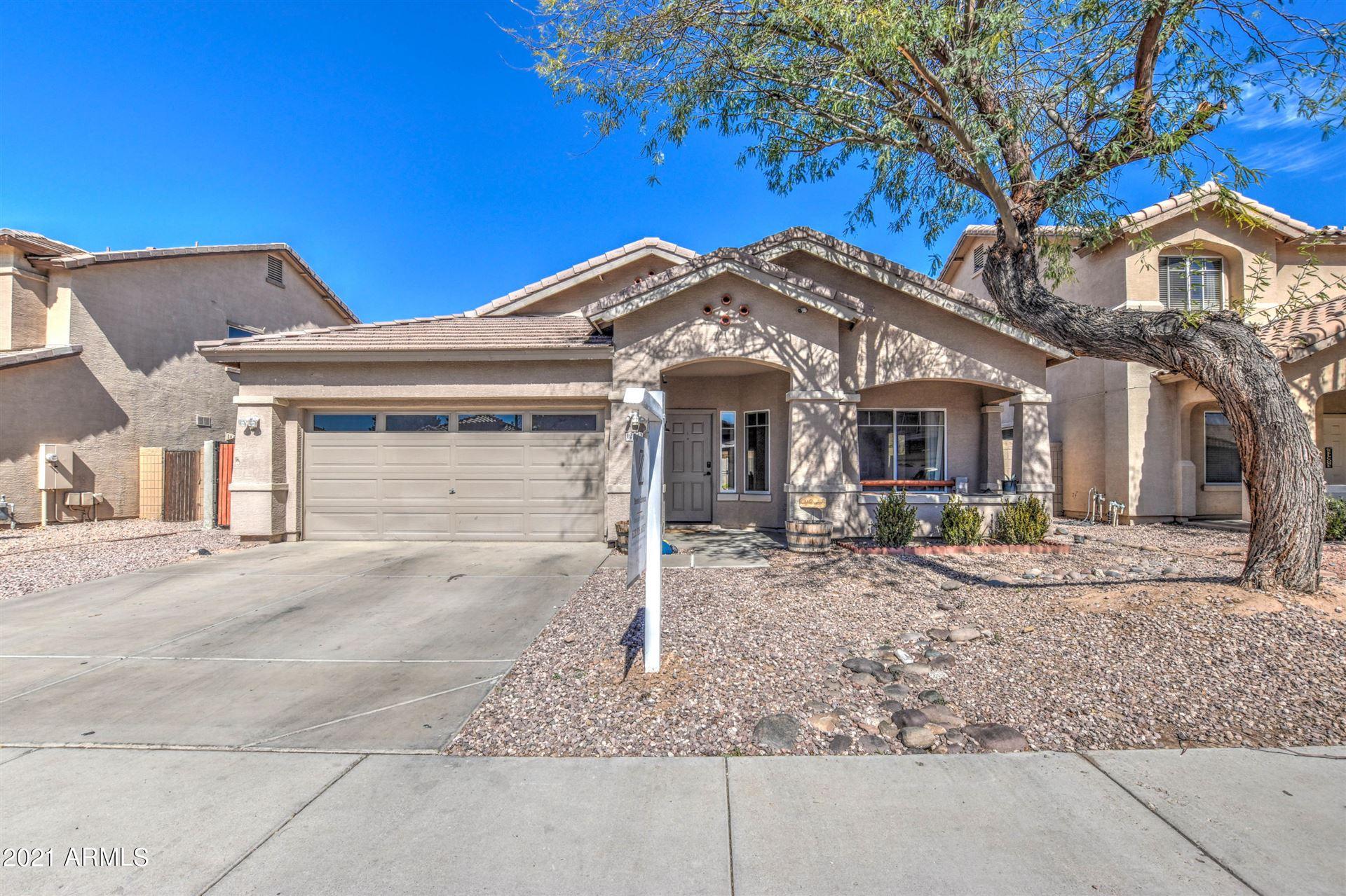 Photo of 12242 W WASHINGTON Street, Avondale, AZ 85323 (MLS # 6197849)