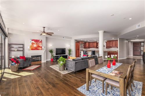 Photo of 8 Biltmore Estate #208, Phoenix, AZ 85016 (MLS # 5986850)